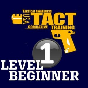 Level 1 Beginner courses Tacttopsusa