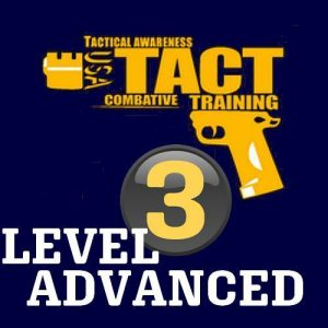 Level 3 Advanced course Tactopsusa