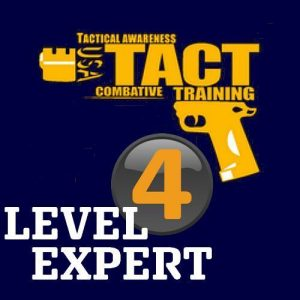 Level 4 Expert course Tactopsusa