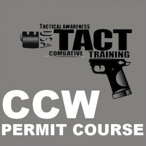 CCW Permit Course Tactopsusa Miami