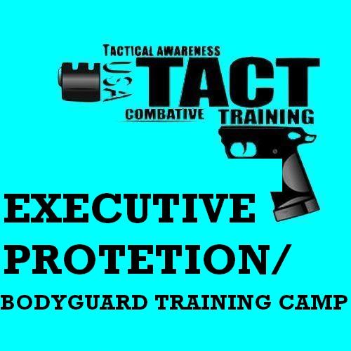 Executive Protection Bodyguard