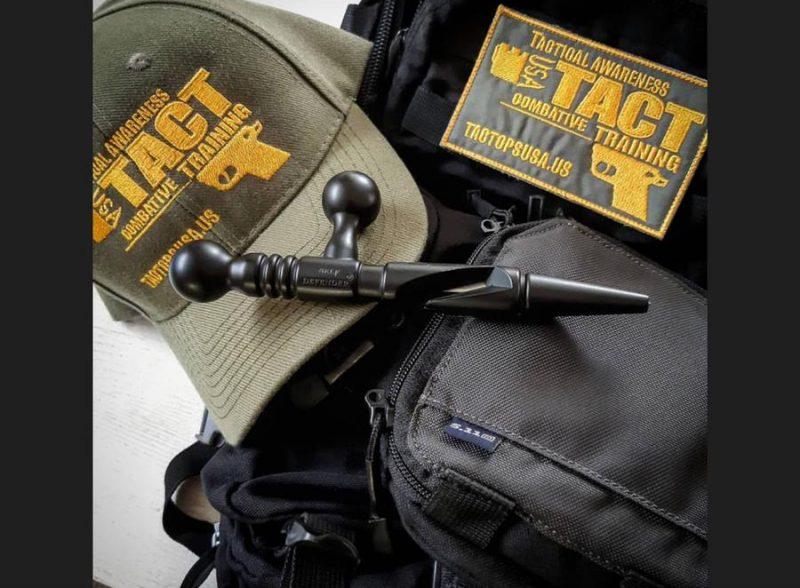 Best Self Defender Tactopsusa Security