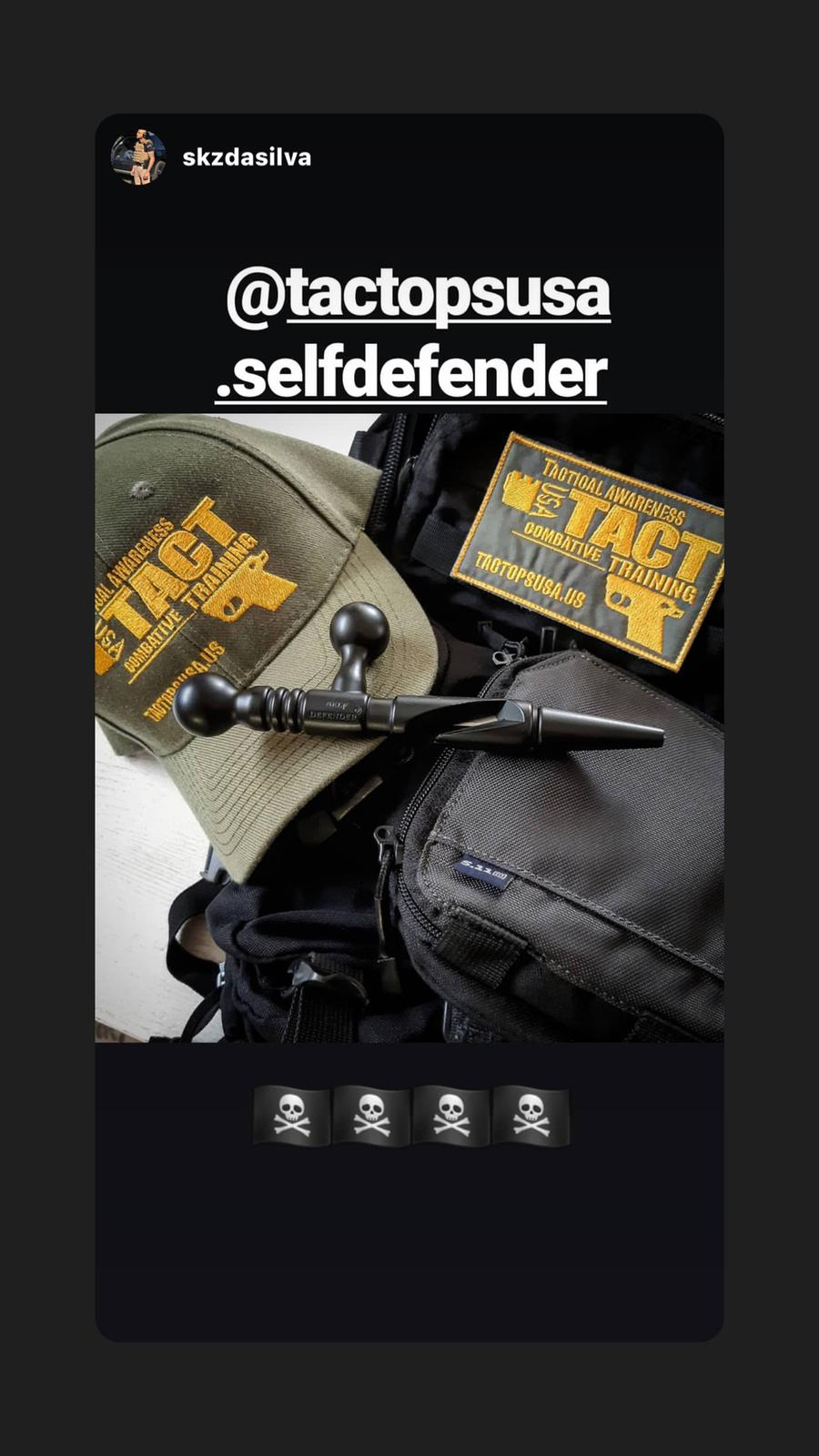 Best Self Defender Tactopsusa Security