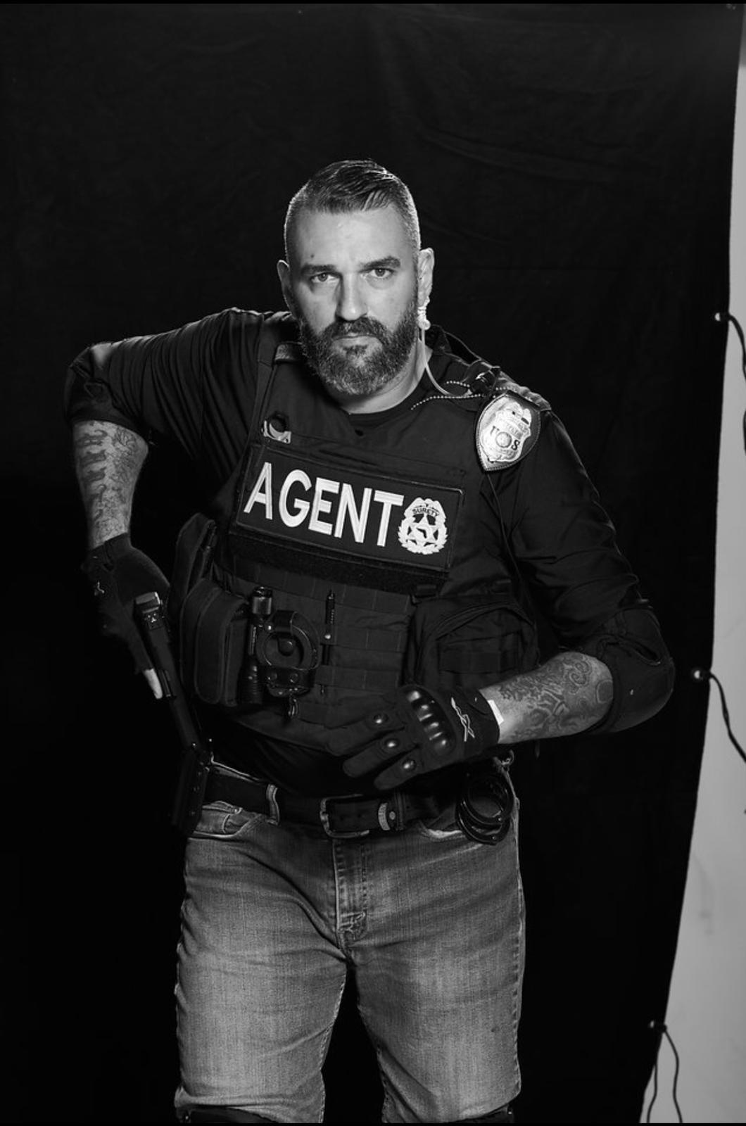 Security and Protection Tactopsusa Franck Pala
