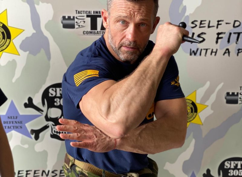 Tactopsusa Best self defense coures Miami