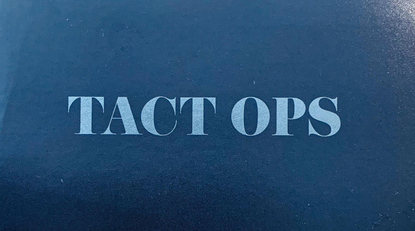Tactopsusa Miami Self Defense techniques