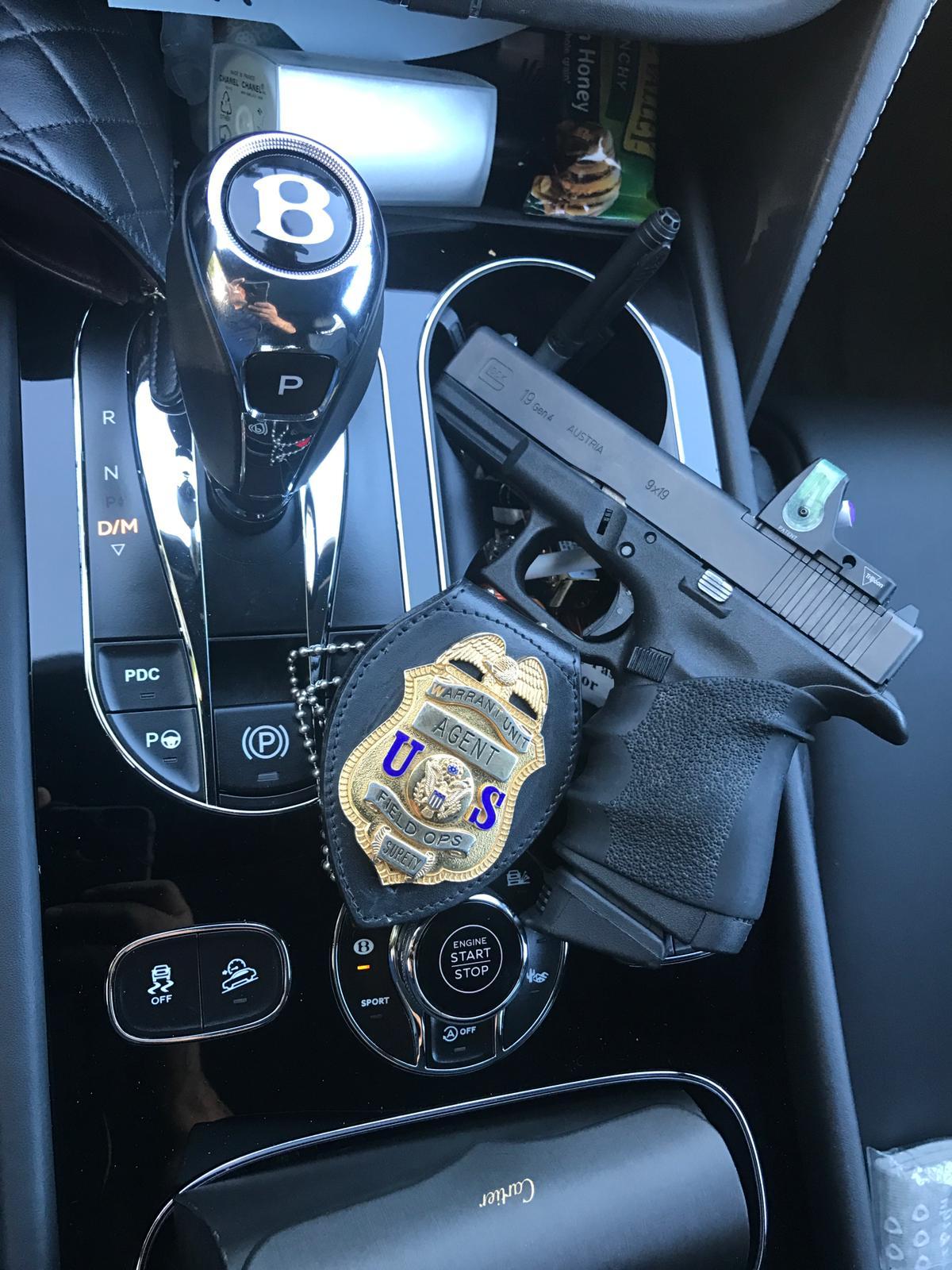 Tactopsusa Protection Agent Miami Florida
